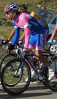 Mauro Santambrogio - Vuelta 2008.jpg