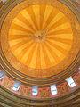 Mausoleul Eroilor (1916 - 1919) - Cupola.JPG