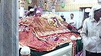 Mazaar of Makhdoom ali mahimi dargah.jpg
