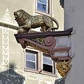 Meßkirch Haupstraße26 Löwen Schild 01.jpg
