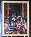 Mechelen St-Romboutskatherdraal Coxcie Circumcision of Christ.JPG