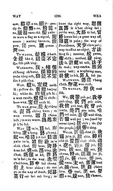 Pdf mandarin dictionary