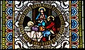 Mehrerau Collegiumskapelle Fenster L05b Tod Josephs.jpg