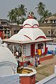 Melai Chandi Mandir - South-eastern View - Amta - Howrah 2015-11-15 7093.JPG