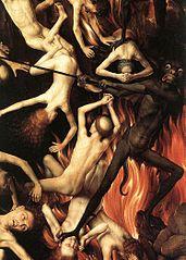 секс в аду фото № 302386  скачать