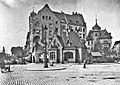Mendelssohnplatz Rüppurrer Tor NO um 1900.jpg