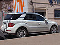 Mercedes Benz ML 350 CDi 4Matic Sport 2011 (14890437839).jpg