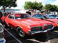 Mercury Cougar Special 1970 (10969133875).jpg