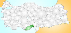 Mersin Turkey Provinces locator.jpg