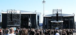 Metaltown 2009, scenerna.jpg