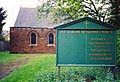 Methodist Church - Old Harlow - geograph.org.uk - 275608.jpg