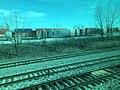 MetraElectric CN MarkhamHarveyIntermodalYard march2016 01 (25885261550).jpg