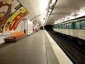 Metro de Paris - Ligne 3 - Rue Saint-Maur 02.jpg