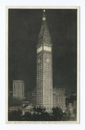 Metropolitan Life Insurance Building at Night, New York, N.Y (NYPL b12647398-70029).tiff