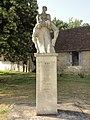 Meurçe (Sarthe) monument aux morts.jpg
