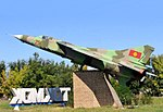 MiG-23 on display in Tokmok (cropped).jpg