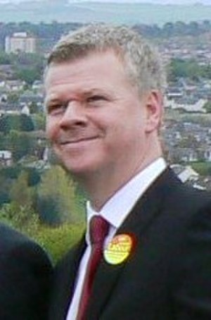 Michael McCann (politician) - Image: Michael Mc Cann MP