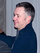 Michael Winterbottom -  Bild