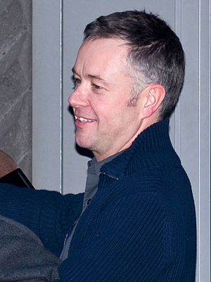 Michael Winterbottom - Image: Michael Winterbottom (Berlin Film Festival 2009)