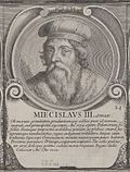 Miecislaus III Senex (Benoît Farjat).jpg