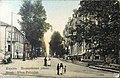 Miensk, Nabiarežnaja. Менск, Набярэжная (1912) (4).jpg