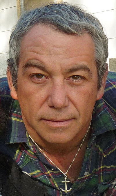 Picture of a band or musician: Mike Watt