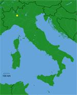 Milan dot