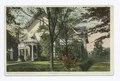 Milburn Residence where President McKinley died, Buffalo, N.Y (NYPL b12647398-69602).tiff