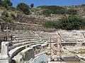 Milos ancient theatre.JPG