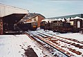 Minehead Railway Station, Somerset - geograph.org.uk - 1575286.jpg