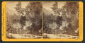Mirror View, Yosemite Valley, Mariposa County, Cal, by Watkins, Carleton E., 1829-1916 2.png