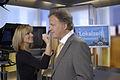 Mit Evangelia Stefanou im WDR-Studio Siegen.jpg