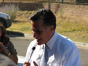 Mitt Romney Steve Pearce event 019