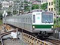 Model 6000 of Teito Rapid Transit Authority.JPG