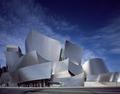 Modernist architect Frank Gehry's Walt Disney Concert Hall, Los Angeles, California LCCN2011634987.tif