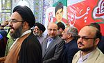 Mohammad Bagher Ghalibaf campaigning at Varamin 9.jpg