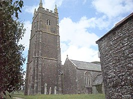 Monkleigh Church - geograph.org.uk - 81999.jpg