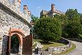 MontaltoDora Castello ingresso.jpg