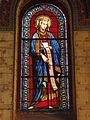 Montbazon (Indre-et-Loire) église, vitrail 08.JPG