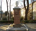 Monument Boris Glavan Bălți.jpg