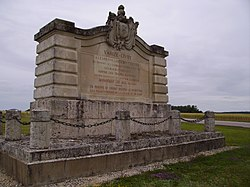 Monument als defensors de 1870