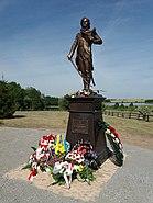 Monument to Kosciuszko, Belarus