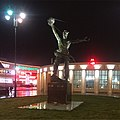 Monument to the first artificial Earth satellite «Sputnik 1».jpg