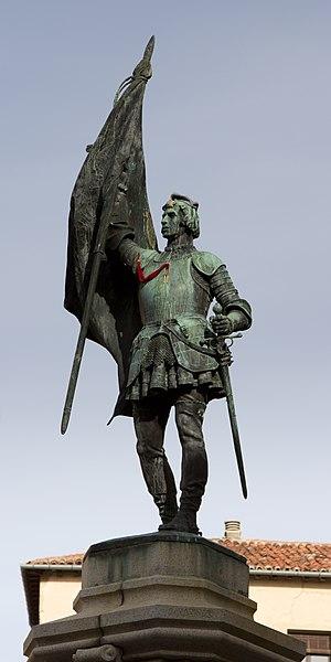 Bravo, Juan (ca. 1483-1521)
