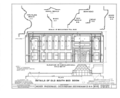 Moody Parsonage, Rockingham, Rockingham County, NH HABS NH,8-ROCK,1- (sheet 16 of 19).png