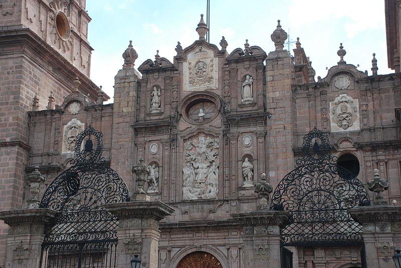 File:Morelia Cathedral DSC 0450 AD.JPG