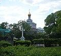 Moscou Monastère de Novodevichy (7).JPG