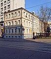 Moscow, Nizhnaya Krasnoselskaya 5C1 Oct 2008 01.JPG