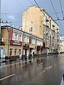 Moscow, Pokrovka 9,11 Aug 2009 02.JPG