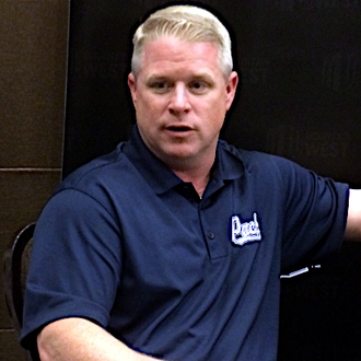 Nevada Wolf Pack football - Brian Polian
